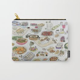 Food  Carry-All Pouch