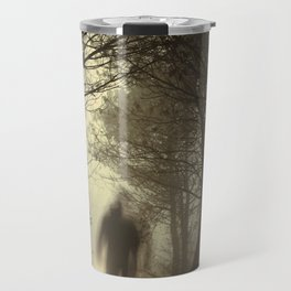 Toward the light Travel Mug