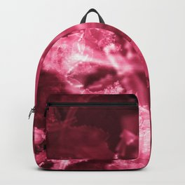 Fractal Leaves Backpack