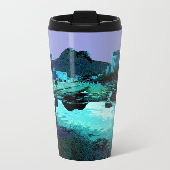 Leblon Metal Travel Mug