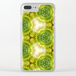 Mina Recto Clear iPhone Case