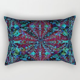 Wonders In Your Eyes Rectangular Pillow