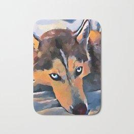 Husky 5 Bath Mat