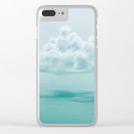 Turks and Caicos #society6 #Decor #buyart Clear iPhone Case