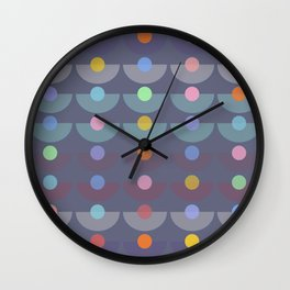 zappwaits fantastic Wall Clock
