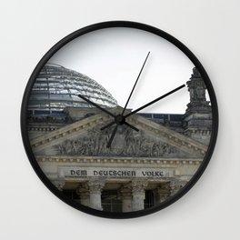 Berlin_2015_0101 Wall Clock