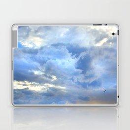 solo flight Laptop & iPad Skin