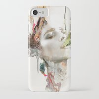archan nair iPhone & iPod Cases featuring Morning Chorus by Archan Nair
