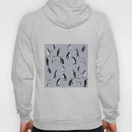 Penguin Pattern4 Hoody