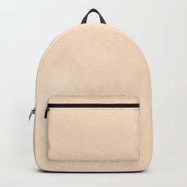 Island Mango Watercolor Backpack