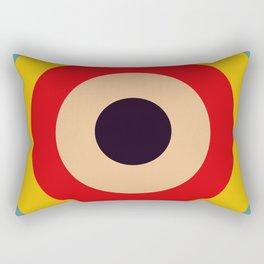Cubagua Rectangular Pillow