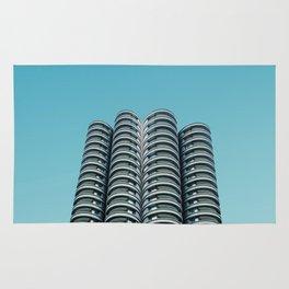 Wilco towers Rug