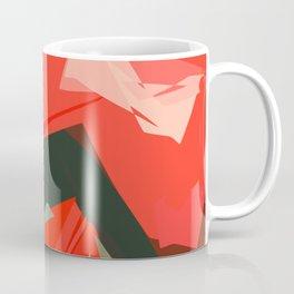 Willpower Power Coffee Mug