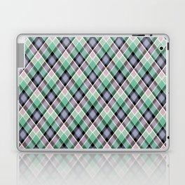 18 Plaid Laptop & iPad Skin