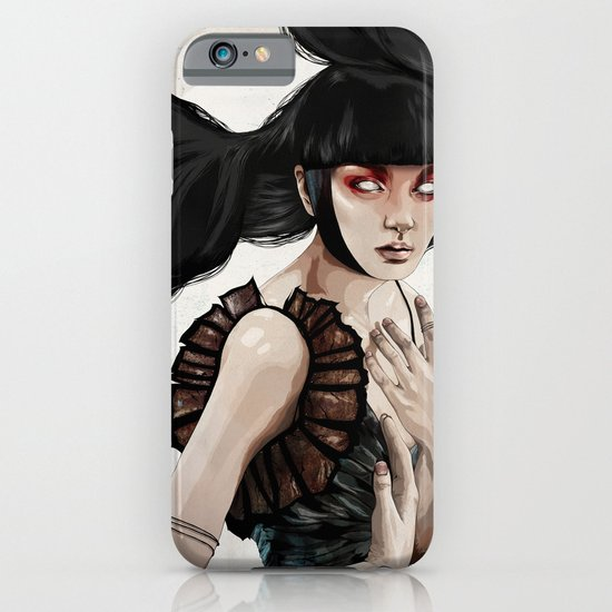 Knight iPhone & iPod Case