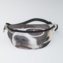A Perfect Actor's Headshot Fanny Pack