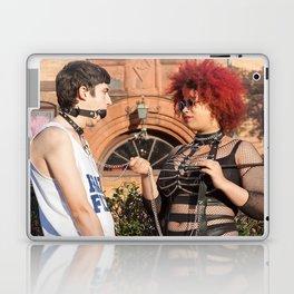 Reclamation by Karmenife Paulino and Tess Altman Laptop & iPad Skin