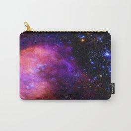NebUla. Pink Violet Blue Carry-All Pouch