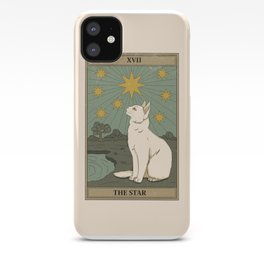 The Star iPhone Case