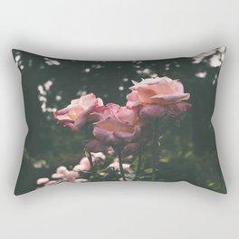 Roses Rectangular Pillow