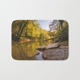 Kentucky's Red River Bath Mat