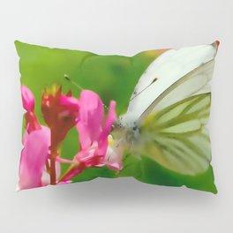 Butterfly's inn ... Pillow Sham