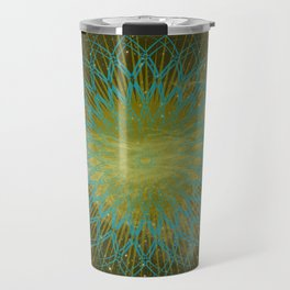Geometrical 004 Travel Mug