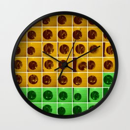 UNDEFINED Episode Three #3 Final Version #1. Wall Clock