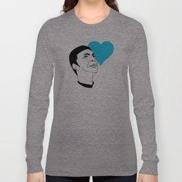 LOGICAL LOVE Long Sleeve T-shirt