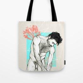 Achelous Tote Bag