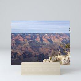 Grand Canyon #11 Mini Art Print