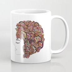Her Hair - Les Fleur Edition Mug