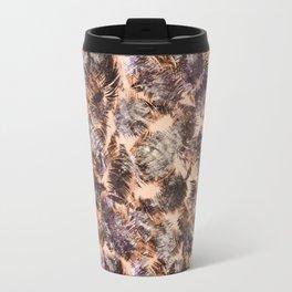 tropical chop (variant) Travel Mug