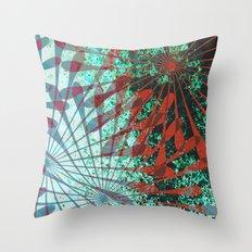 Etoile - Star Throw Pillow