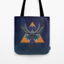 Hellcat 3 Tote Bag
