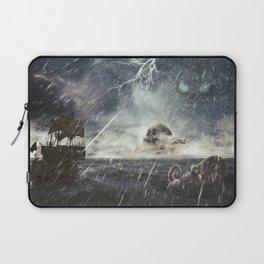 Sea of Thieves Laptop Sleeve