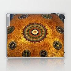 Gold Dome Laptop & iPad Skin