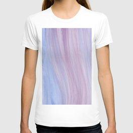 Pastel Watercolor Dream #2 #painting #decor #art #society6 T-shirt