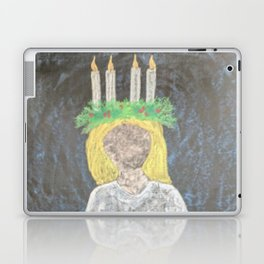 Santa Lucia Laptop & iPad Skin