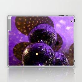 Disco Ball Laptop & iPad Skin
