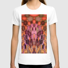 Colors between colors ... T-shirt
