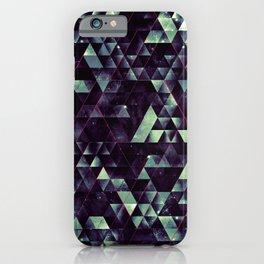 RYD LYNE STYRSHYP iPhone Case