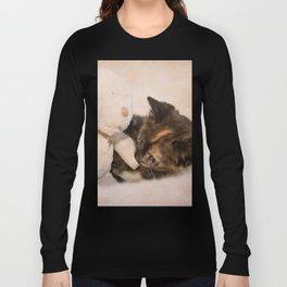 Seriously Cute! Long Sleeve T-shirt