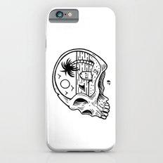 Die-o-rama iPhone 6s Slim Case