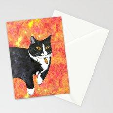 Spunky Stationery Cards
