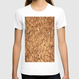 Peeled Almonds From Datca T-shirt