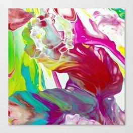 Floris Canvas Print