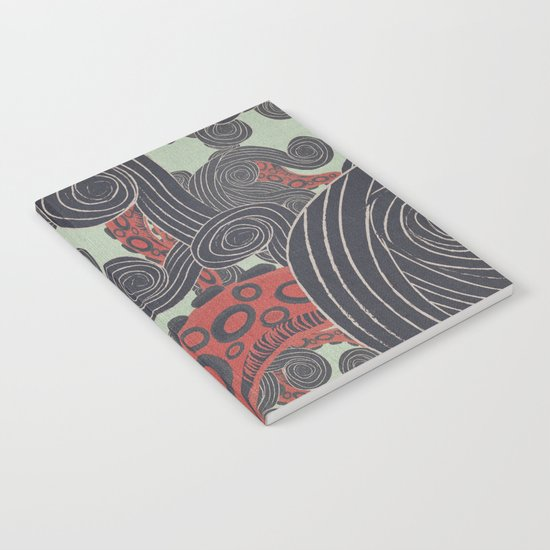 SEA ADVENTURE Notebook