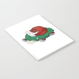 BnHA Atsume - Todoroki Notebook