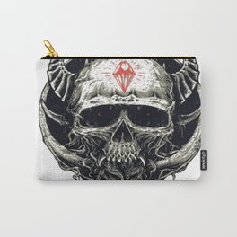 Deaths Prophet Carry-All Pouch